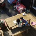 お庭に素敵なウッドデッキ!予算からデメリットまでを徹底解説